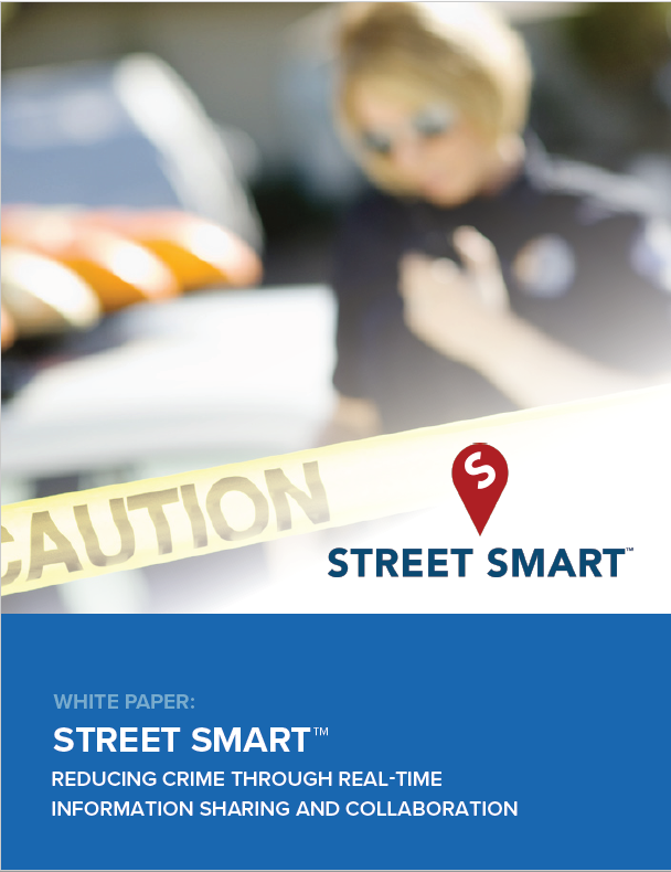 Street Smart White Paper Screen Shot